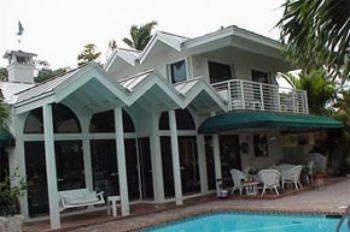 Lauderdale Harbors