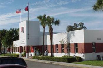 Salvation Army Center