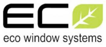 ECO Windows & Doors logo