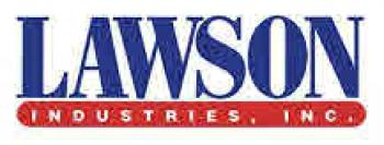 LAWSON Windows logo