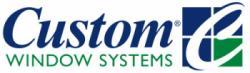 CWS - Custom Window Systems logo