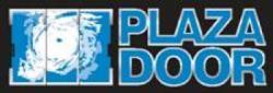 Plaza Door logo