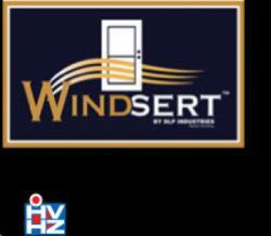 WINDSERT logo